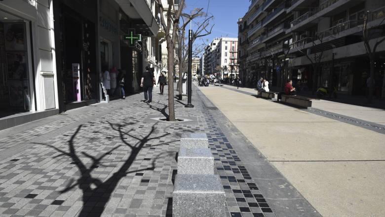 Κορωνοϊός: 14 μέτρα και παρεμβάσεις του δήμου Αθηναίων για την προστασία της δημόσιας υγείας