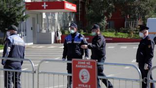 Κορωνοϊός: Η Αλβανία κλείνει τα σύνορα με την Ελλάδα