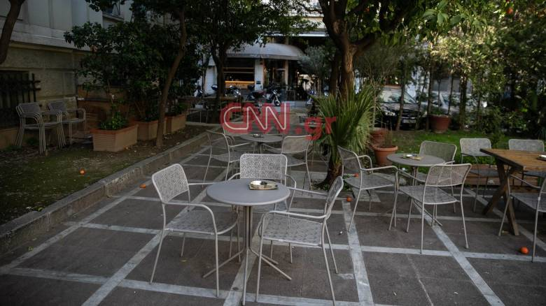 Κορωνοϊός: Ποια καταστήματα κλείνουν, ποια μένουν ανοικτά (λίστα)