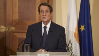 Κορωνοϊός – Διάγγελμα Αναστασιάδη: Σφραγίζονται οι πύλες εισόδου στην Κύπρο για 15 ημέρες