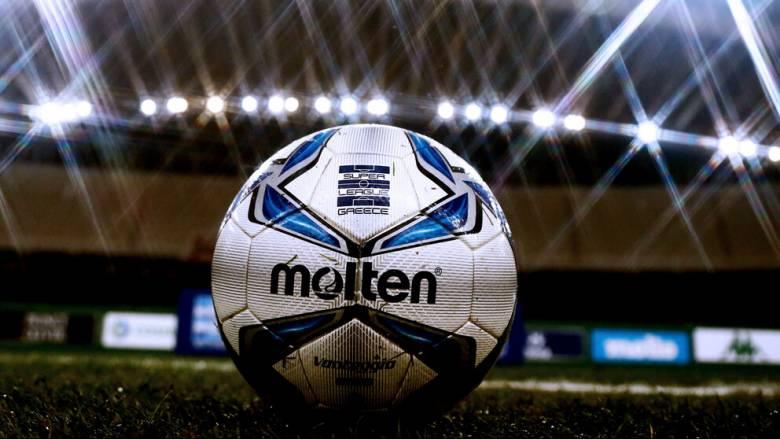 Κορωνοϊός: Αναβολή σε Super League και Euroleague - Το μήνυμα Αυγενάκη