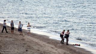 Τουρκία: Πολυετείς ποινές κάθειρξης σε τρεις παράνομους διακινητές για τον πνιγμό του μικρού Αϊλάν