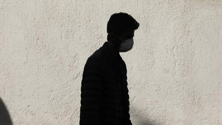 Κορωνοϊός στην Ελλάδα: Η ανακοίνωση του υπουργείου Υγείας για τους δύο νέους θανάτους