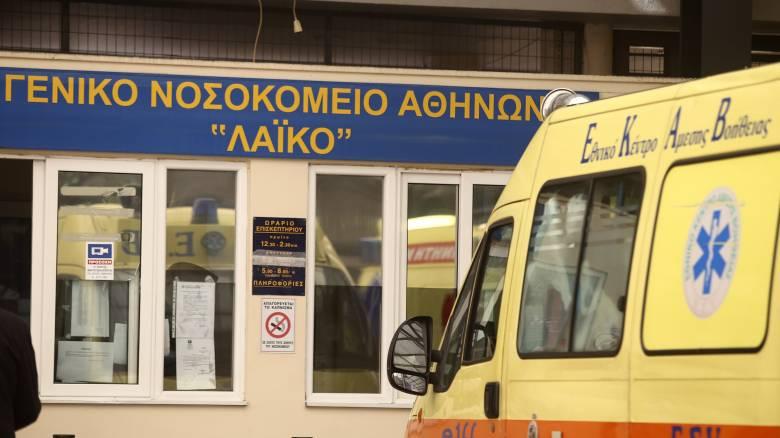 Κορωνοϊός στην Ελλάδα: Σε επιφυλακή το «Λαϊκό» μετά από κρούσμα του ιού