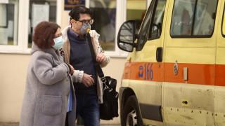 Κορωνοϊός: Ασθενής που εξεταζόταν ως ύποπτο κρούσμα το έσκασε από το νοσοκομείο Πύργου