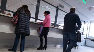 Κορωνοϊός: Τι αλλάζει από Δευτέρα στις συναλλαγές με την εφορία
