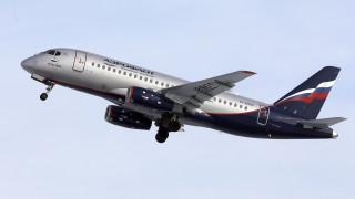 Επιβατικό αεροσκάφος που ταξιδεύει από Βουδαπέστη σε Μόσχα εξέπεμψε σήμα κινδύνου