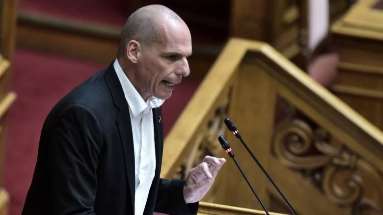 Στη δημοσιότητα από τον Βαρουφάκη οι ηχογραφήσεις των συνεδριάσεων του Eurogroup