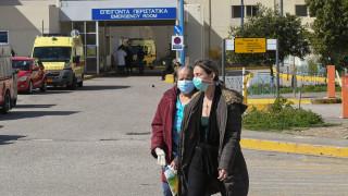 Κορωνοϊός: 38 νέα κρούσματα - Τα περισσότερα στην Αθήνα