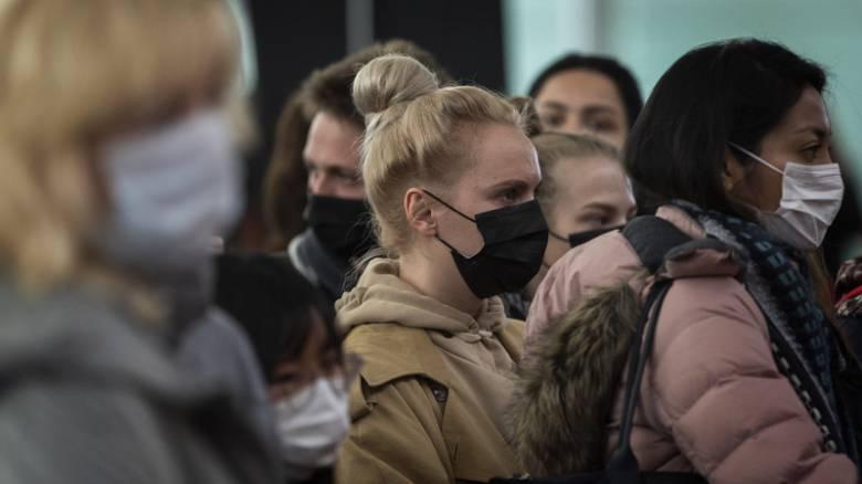 Κορωνοϊός - Ισπανία: Σε περιορισμό ολόκληρη η χώρα από Δευτέρα - 5.753 τα κρούσματα