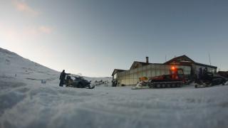 Κορωνοϊός: Κλειστά τα χιονοδρομικά κέντρα σε Καϊμάκτσαλαν και Παρνασσό