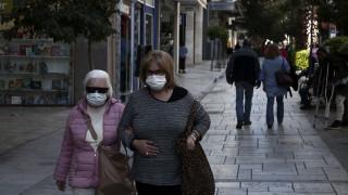 Κορωνοϊός: Ανησυχία για τα 22 «ορφανά» κρούσματα – Τι να προσέχουν περισσότερο οι πολίτες