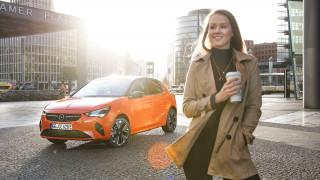 Αυτοκίνητο: Με το πολύ ενδιαφέρον Corsa-e η Opel κάνει ένα σημαντικό βήμα προς την ηλεκτροκίνηση
