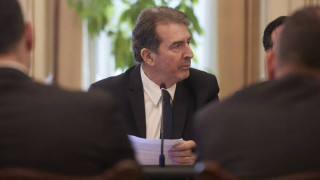 Χρυσοχοΐδης για Έβρο: Θα αντέξουμε την απόπειρα εκβιασμού και εισβολής