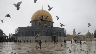 Κορωνοϊός: Έκλεισε προληπτικά το τέμενος Αλ Άκσα στην Ιερουσαλήμ