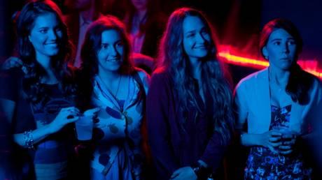 Girls: Πέντε μαθήματα ζωής που μας δίνουν τα κορίτσια της Lena Dunham