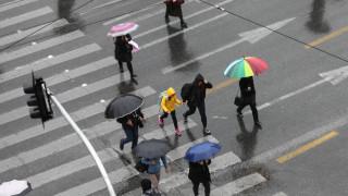 Καιρός: Ραγδαία επιδείνωση από σήμερα - Κατακόρυφη πτώση της θερμοκρασίας