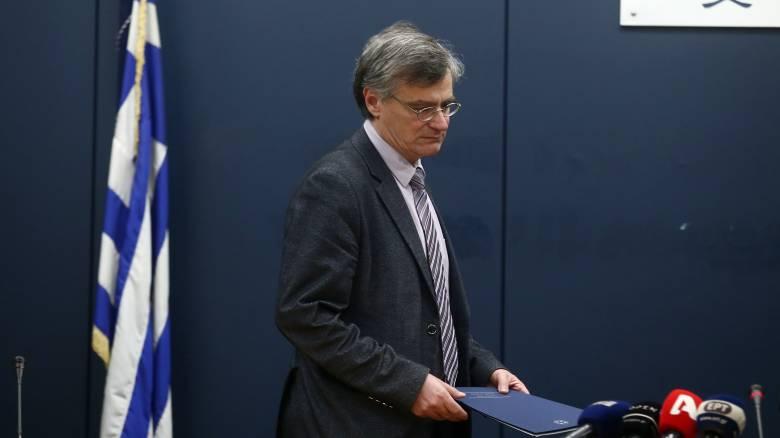 Κορωνοϊός: Το εθνικό χρέος και το στοίχημα του Σωτήρη Τσιόδρα για την πανδημία