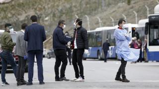 Κορωνοϊός: Η Τουρκία βάζει σε καραντίνα χιλιάδες προσκυνητές