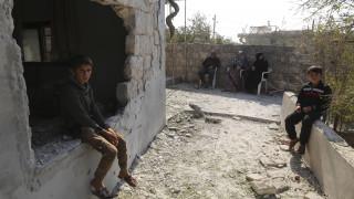 Συρία: Ένα εκατομμύριο παιδιά γεννήθηκαν ως πρόσφυγες - Ένας θάνατος κάθε δέκα ώρες