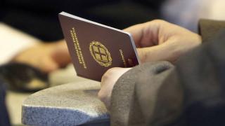 Κορωνοϊός: Με ραντεβού η έκδοση ταυτοτήτων και διαβατηρίων