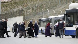 Κορωνοϊός - Τουρκία: Σε καραντίνα χιλιάδες προσκυνητές που επέστρεψαν από Σαουδική Αραβία