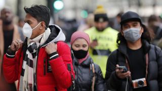 Κορωνοϊός: Στους 35 οι νεκροί στη Βρετανία - Αύξηση 20% στα κρούσματα