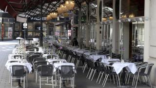 Κορωνοϊός: Ραγδαία αύξηση κρουσμάτων και στην Αυστρία - Νέα μέτρα ανακοίνωσε ο Κουρτς