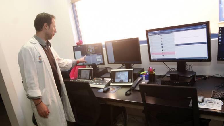 Πρωτοποριακή επέμβαση σε έμβρυο με γιγαντιαίο όγκο για πρώτη φορά στην Ελλάδα