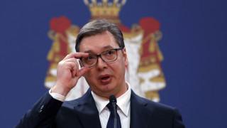 Κορωνοϊός - Σερβία: Επιστρατεύονται οι ένοπλες δυνάμεις για την επιβολή μέτρων περιορισμού