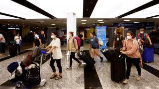 Κορωνοϊός: H Αργεντινή κλείνει σχολεία και σύνορα