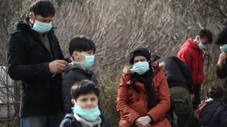 Κέα: Σε παλιό ξενοδοχείο φιλοξενούνται 193 πρόσφυγες και μετανάστες