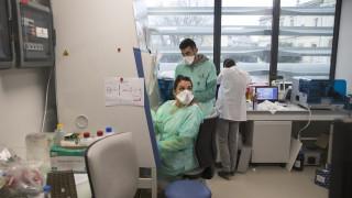 Κορωνοϊός: Ξεκινούν σήμερα οι κλινικές δοκιμές για εμβόλιο