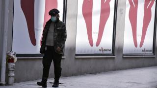 Κορωνοϊός: Υποχρεωτικό κλείσιμο των καταστημάτων ζητάει ο Εμπορικός Σύλλογος Αθηνών