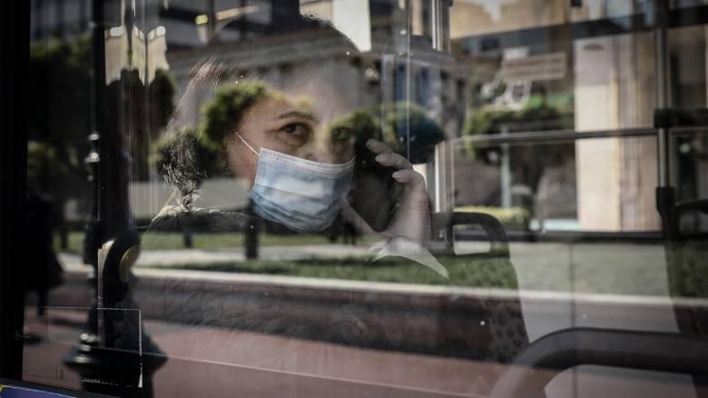 Κορωνοϊός στην Ελλάδα: Ποιες είναι οι επιπτώσεις της απομόνωσης