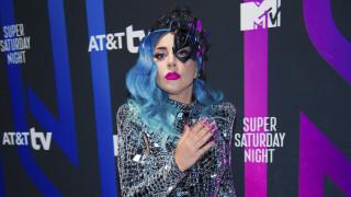 Κορωνοϊός: Το μήνυμα της Lady Gaga - «Είμαστε όλοι μαζί σ' αυτό