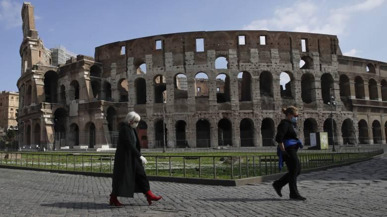 Κορωνοϊός: Γιατί «ξέφυγαν» οι θάνατοι στην Ιταλία;
