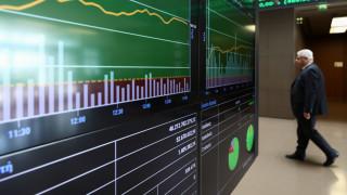 Κορωνοϊός: Εικόνα διάλυσης στα χρηματιστήρια – «Έσπασαν τα φρένα» στο Χ.Α.