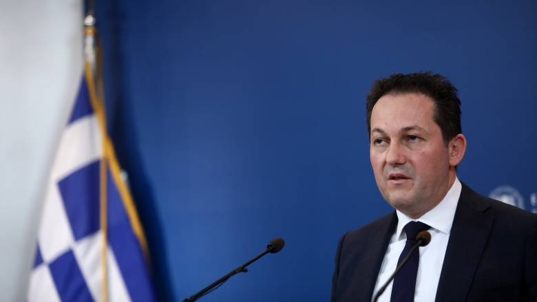 Κορωνοϊός - Πέτσας: Η κυβέρνηση διεκδικεί να υπάρξει μείωση των στόχων