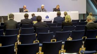 Κορωνοϊος: Έτοιμη να λάβει και άλλα μέτρα η ΕΚΤ