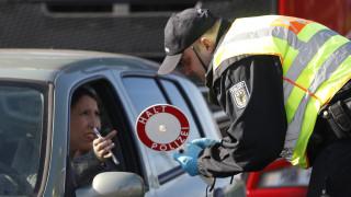 Κορωνοϊός: Σε καραντίνα η Γερμανία μετά το κλείσιμο των συνόρων - Δραματική μείωση του τουρισμού