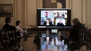e:Presence - Η πλατφόρμα για τις τηλεδιασκέψεις των δημοσίων υπαλλήλων