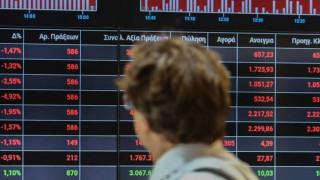 Κορωνοϊός: Στις 302 μονάδες εκτινάχτηκε το spread – Ανησυχίες για τουρισμό και χρέος