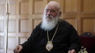 Διευκρινίσεις Αρχιεπισκοπής για τις επικοινωνίες Ιερώνυμου με Μητσοτάκη-Τσίπρα