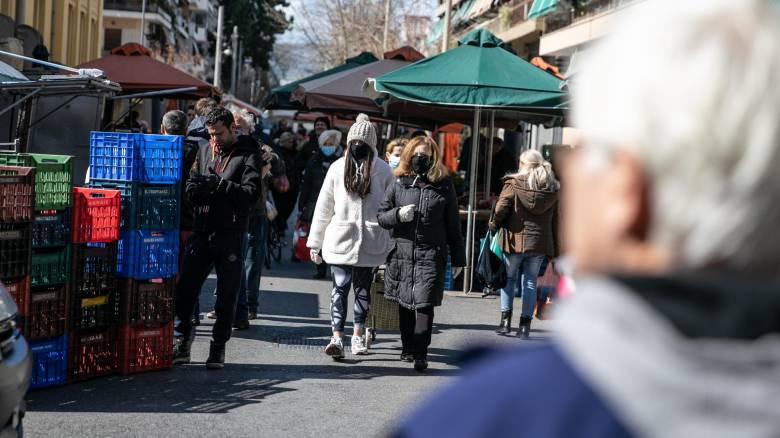 Κορωνοϊός: 21 νέα κρούσματα στην Ελλάδα - 352 συνολικά