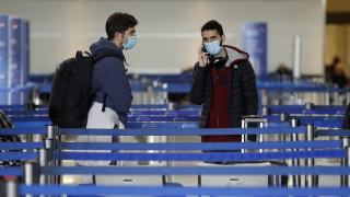 Κορωνοϊός: Η Κομισιόν ζητά να κλείσουν τα σύνορα της ΕΕ για 30 ημέρες