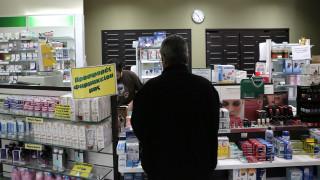 Θ. Παπαθανάσης  στο CNN NOW: Κανένας φαρμακοποιός δεν προσπαθεί να κερδοσκοπήσει