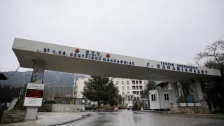 Κορωνοϊός - Θεσσαλονίκη: Έκτακτα μέτρα στο νοσοκομείο «Γ. Παπανικολάου»