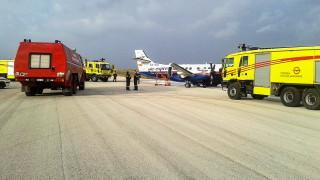 Ρόδος: Έκτακτη προσγείωση Boeing με προορισμό τη Γερμανία