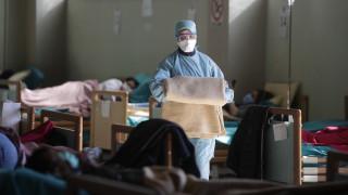 Κορωνοϊός - Ιταλία: 349 νεκροί σε μια μέρα από την πανδημία